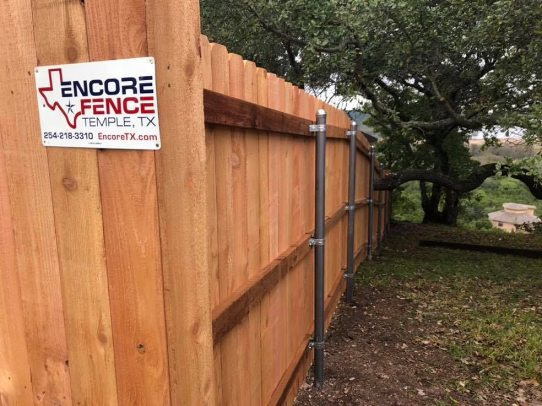 Get the Perfect Fence for Your Home